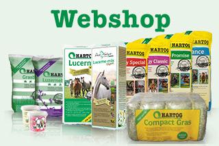 Webshop pferde Hartog