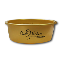Pure & Nature Lucerne-mix Digest Feedingbowl